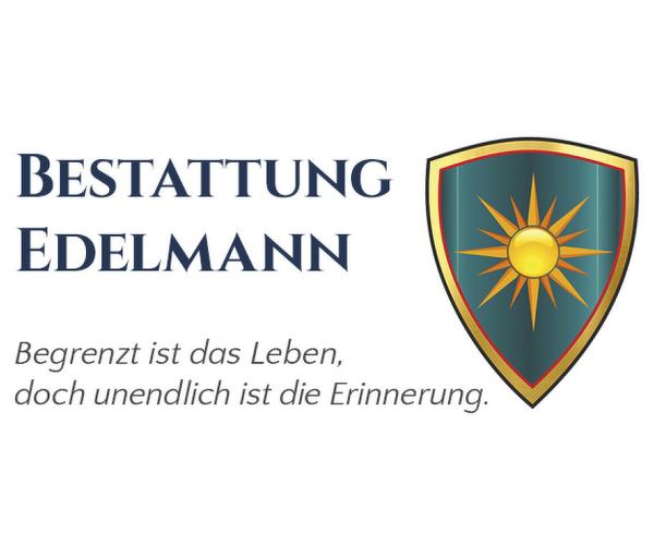 Bestattung Edelmann