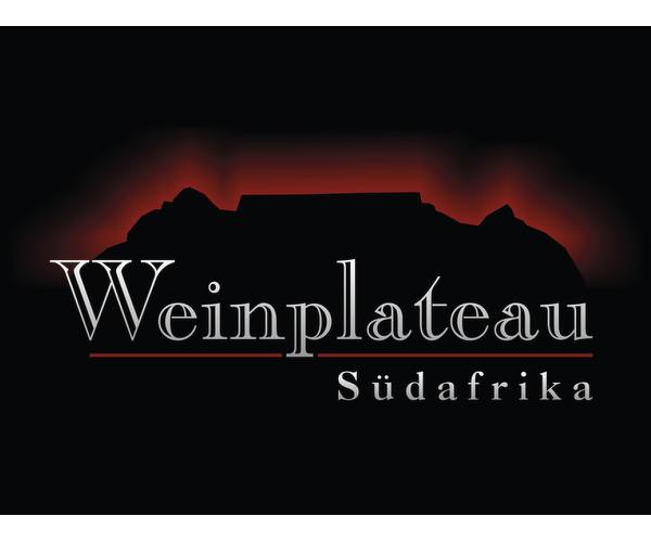 Weinplateau Südafrika