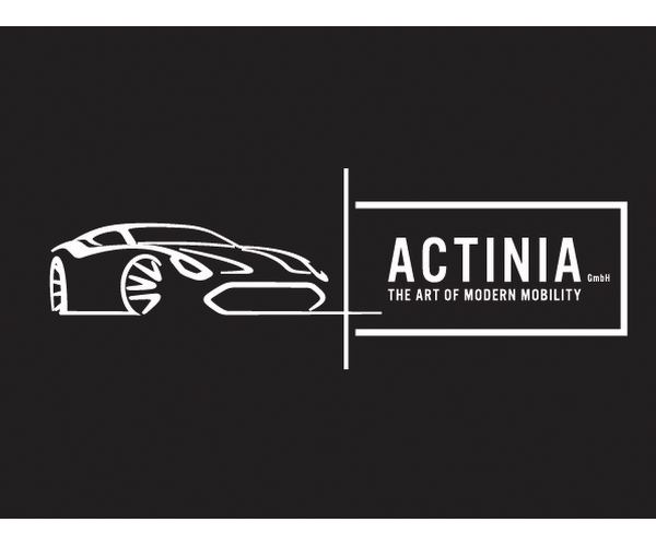 ACTINIA the art of modern mobility GmbH