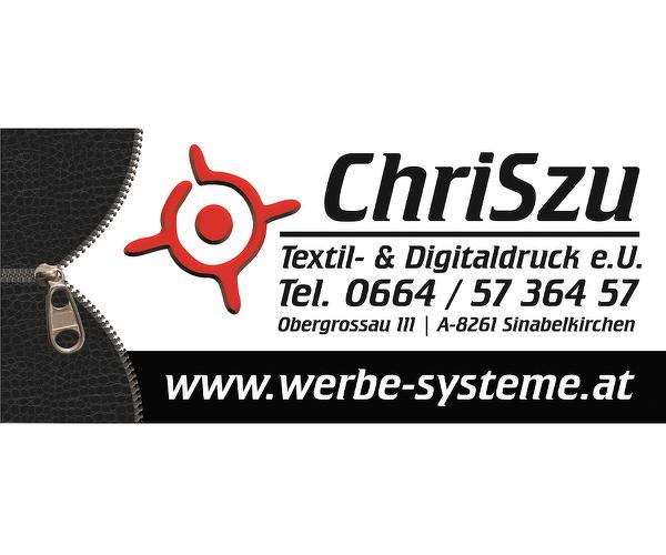 Chriszu Textil-&Digitaldruck e.U