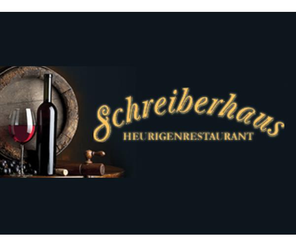 Schreiberhaus, Heurigen-Restaurant