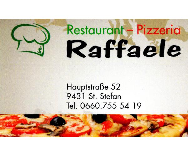 Restaurant-Pizzeria Raffaele
