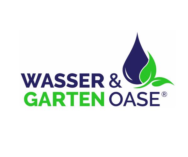 Wasser- und Gartenoase