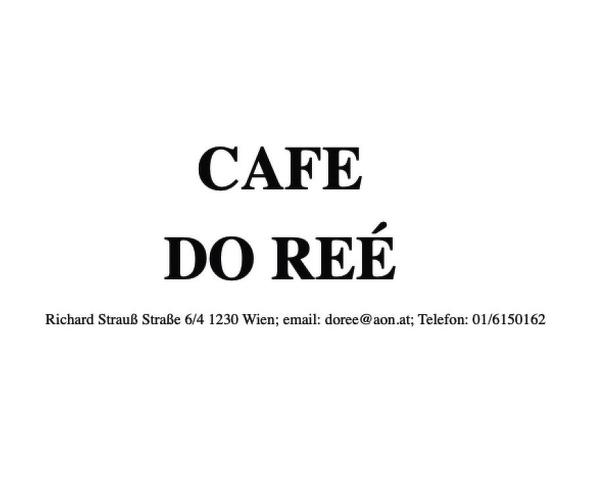 Cafe Doree