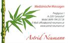 Massage Astrid Neumann