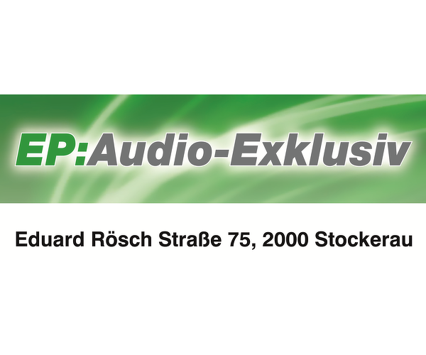 Audio Exklusiv- Elektro&Haushaltsgeräte GmbH