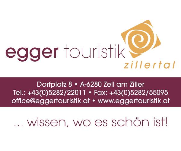 Reisebüro Egger Touristik