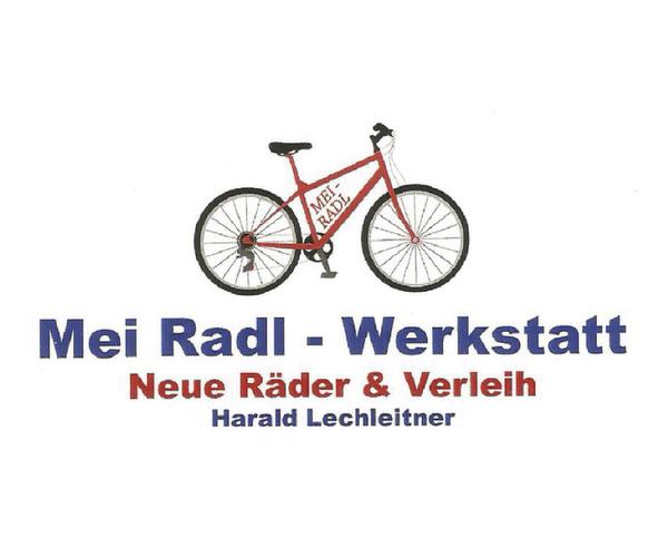 Mei-Radl Werkstatt