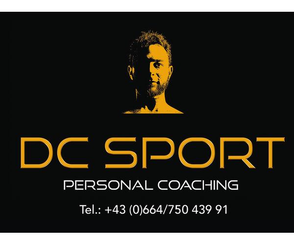 DC Sport Fitness Gesundheit