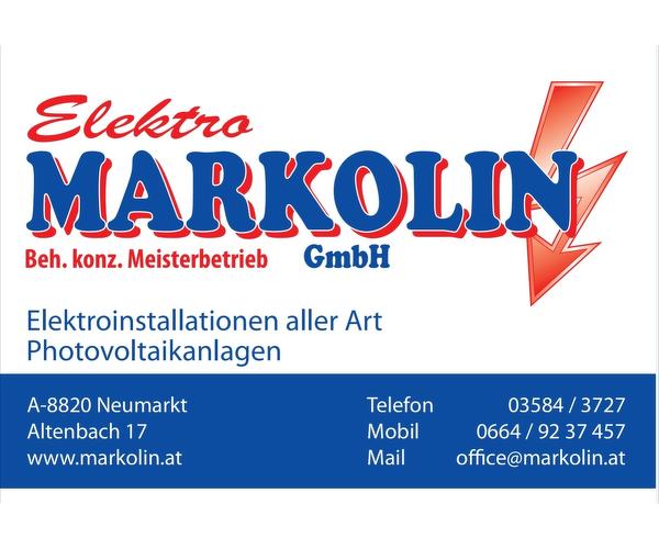 Elektro Markolin GmbH