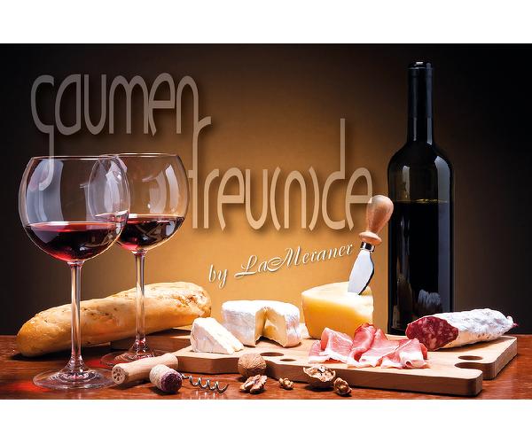 Gaumenfreu(n)de by LaMeraner