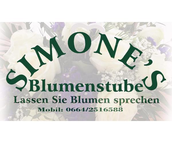 Simones Blumenstube