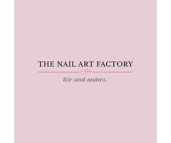 The Nail Art Factory