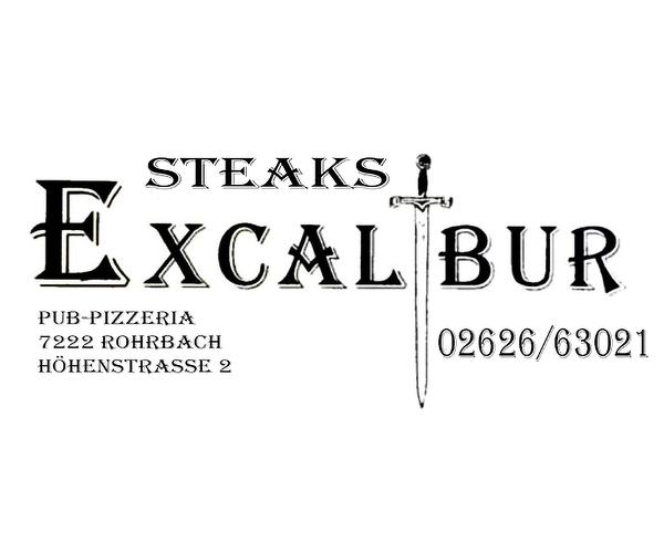 Pub-Pizzeria Excalibur