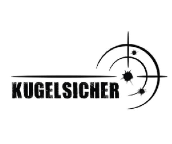 Kugelsicher|Waffen u. Munition