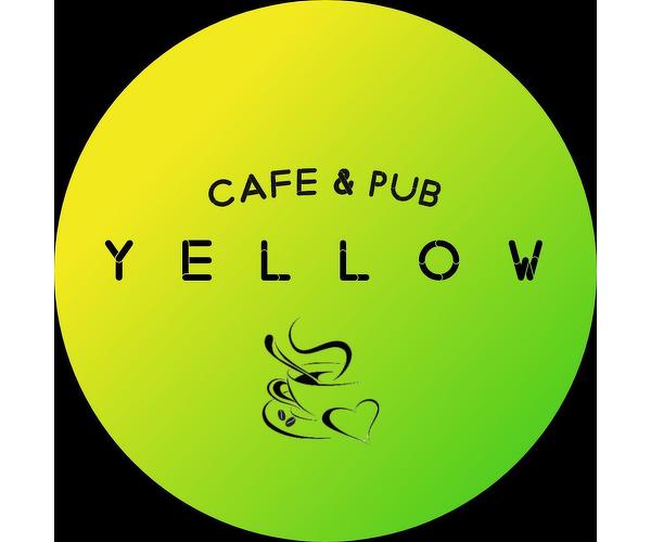 Cafe Pub Yellow