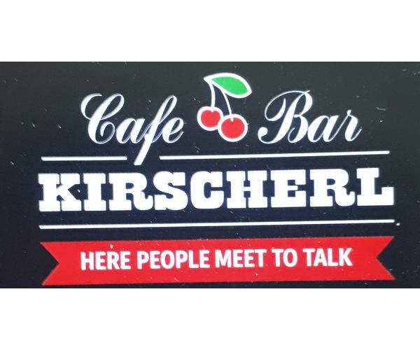 Cafe Das Kirscherl