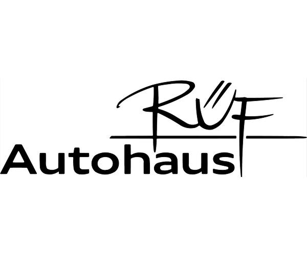 Autohaus Rüf