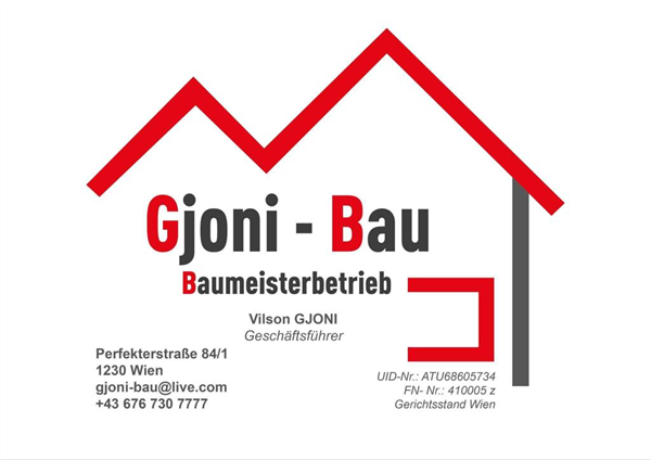 Gjoni-Bau GmbH