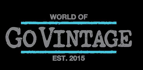 Go Vintage