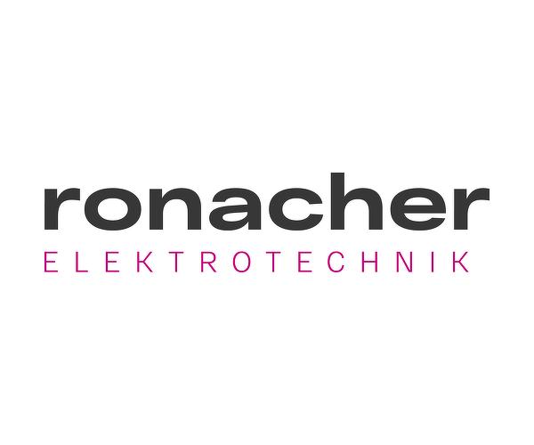 Ronacher Elektrotechnik