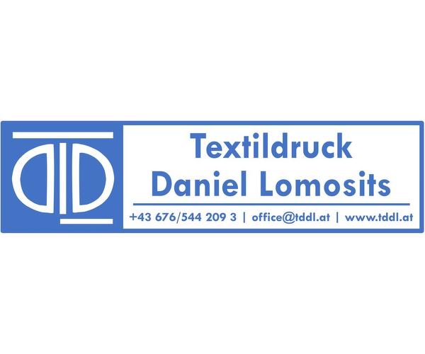 Textildruck Daniel Lomosits