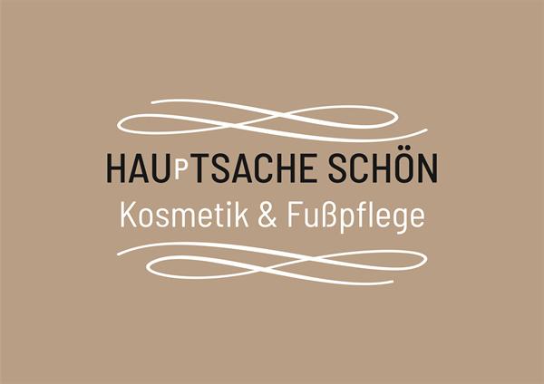 Hauptsache Schön - Kosmetik und Fußpflege