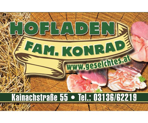 Familie Konrad