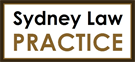 Sydney Law Practice