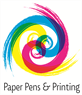 Paper Pens and Printing