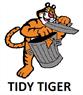 Tidy Tiger