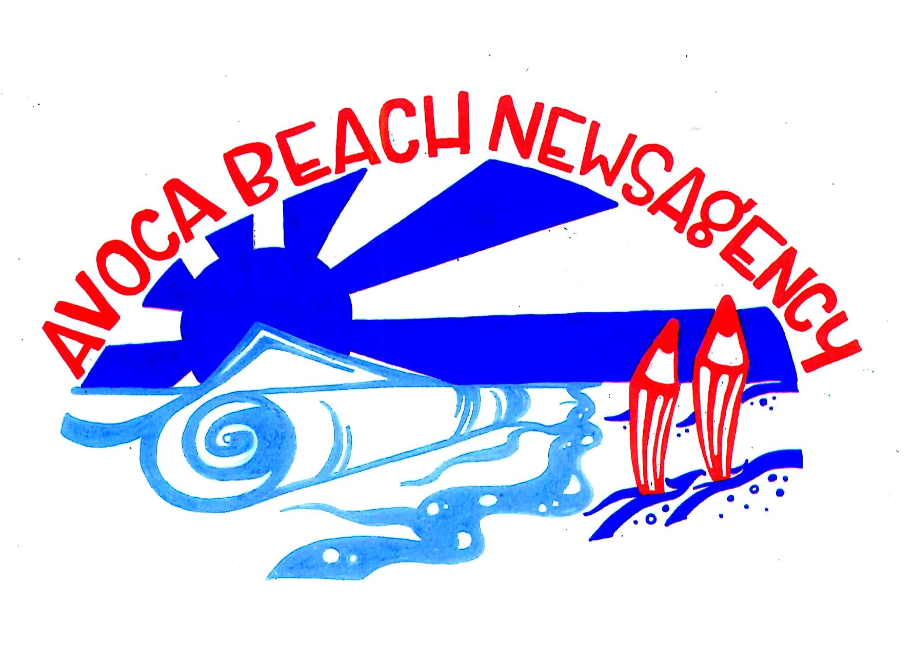 Avoca Beach Newsagency