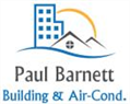 P J Barnett - Building, Maintenance and Solar Boosted Air-Conditioning