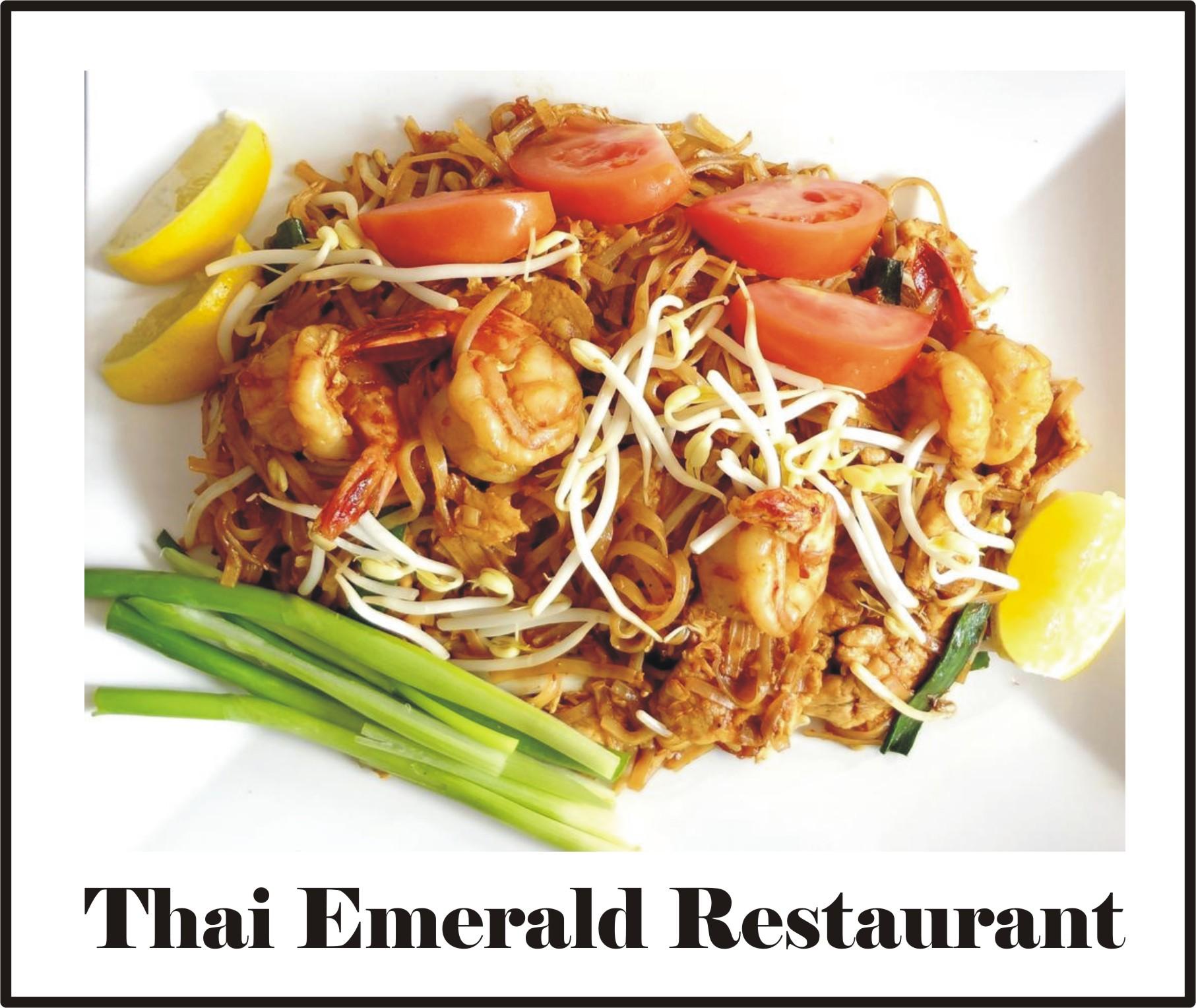 Thai Emerald Restaurant