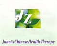 Janet's Chinese Health Therapy