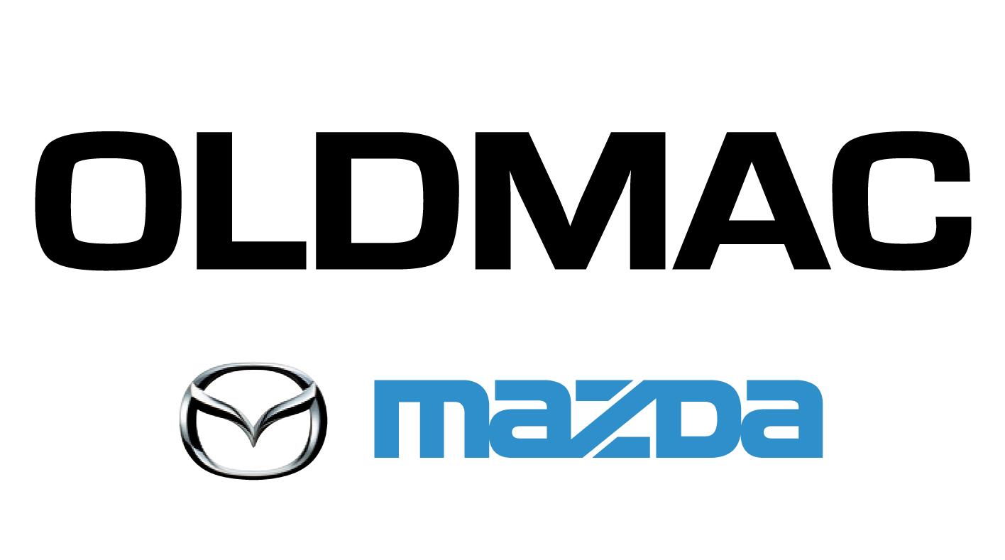 Oldmac Mazda