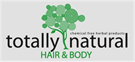 Totally Natural Hair and Body