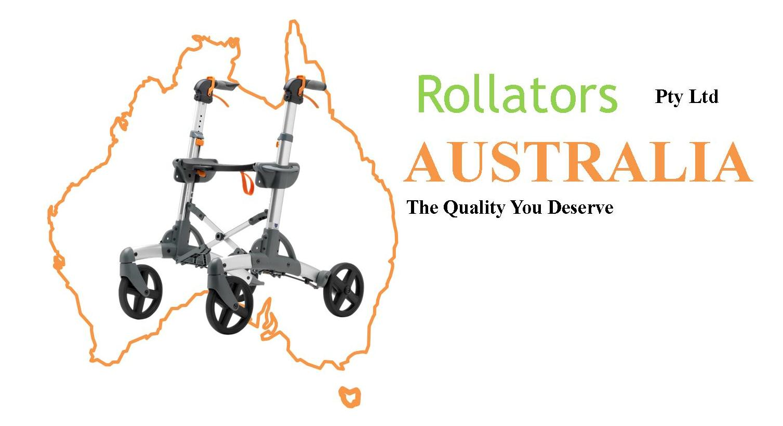 Rollators Australia