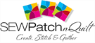 Sew Patch and Quilt