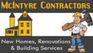 McIntyre Contractors