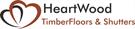 Heartwood Timber Floors & Shutters