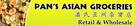 Pans Asian Groceries
