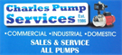 Charles Pump Services
