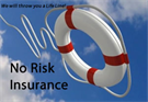 No Risk Insurance