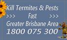 Nature Fresh Termite Management