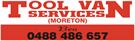 Tool Van Services