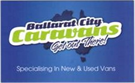 Ballarat City Caravans