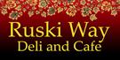 Ruski Way Deli & Cafe