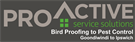 Pro Active Service Solutions