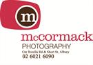 McCormack Photography